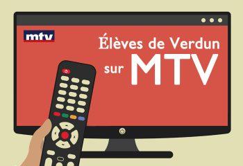 eleves sur MTV